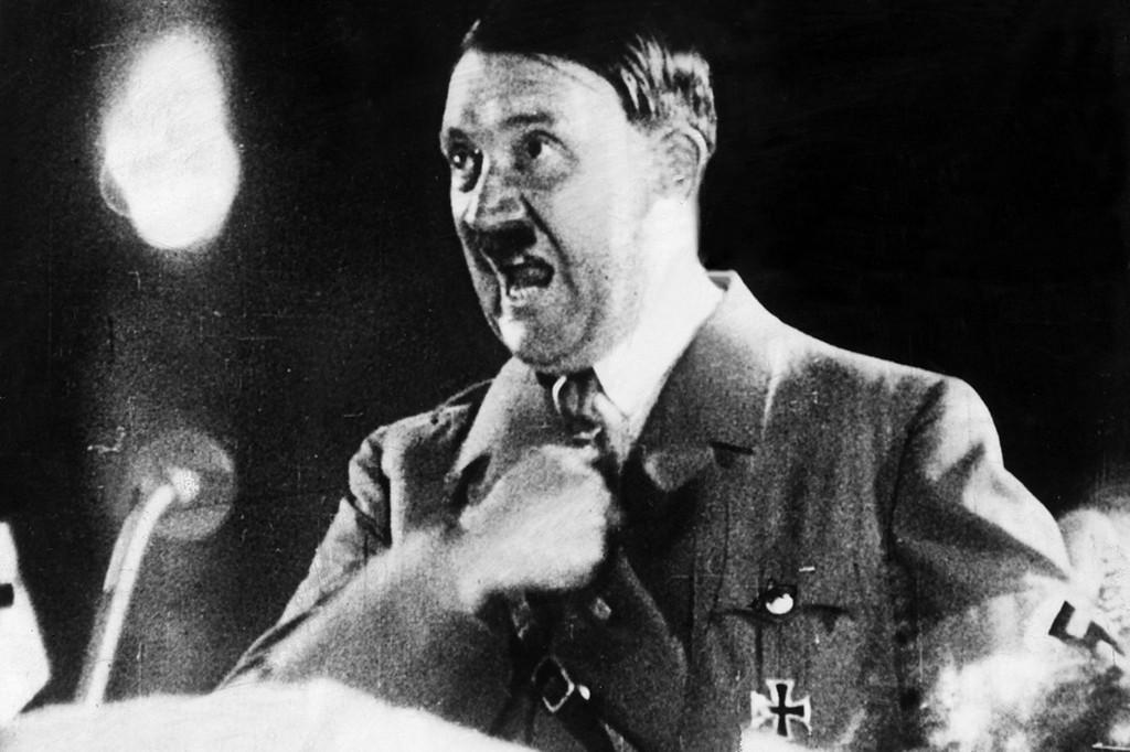 Adolf-Hitler-Nazi-War-leader-of-Germany